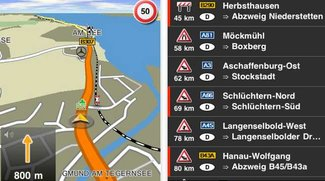 EU10: Navigon MobileNavigator D-A-CH
