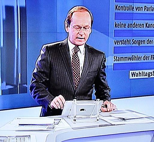 Infos zur österreichischen Bundespräsidentenwahl vom Tablet