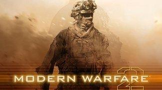 Call of Duty: Modern Warfare 2 Komplettlösung, Spieletipps, Walkthrough