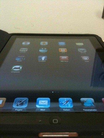 Fotos: Cydia am iPad