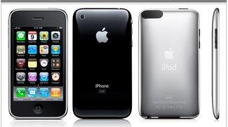 Apple patentiert iPhone und iPod touch Design