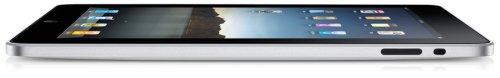 iPad Verkaufsstart am 24. April?