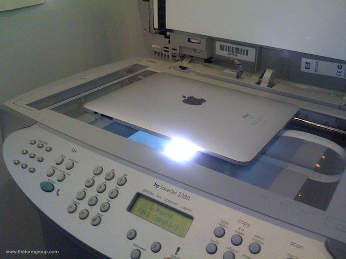Drucken vom iPad [Funpic]