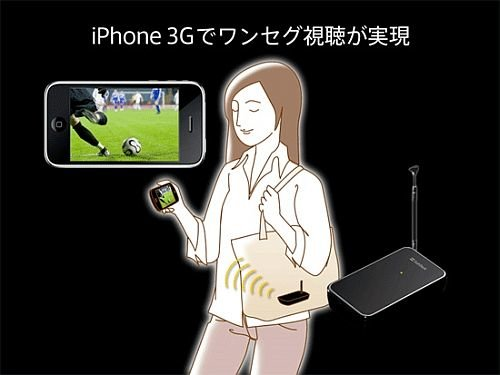 iPhone mit 72 % Marktanteil in Japan