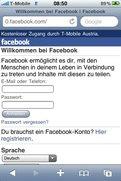 "0.facebook.com: ""Kostenlose"" mobile Facebook Version"
