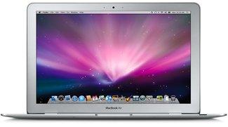 cnet und AppleInsider zeigen Informationen über das neue MacBook Air