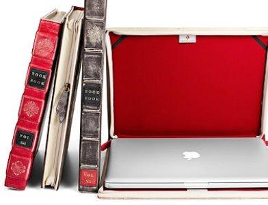 BookBook: Neuer Rechner in alter Buch-Hülle