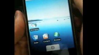 Android-Version für iPod touch und iPhone