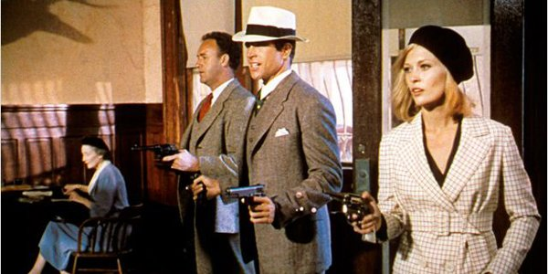 gangsterfilme bonnie und clyde