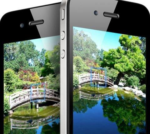 Apple-Mitarbeiter auf Fotosafari mit dem iPhone 4