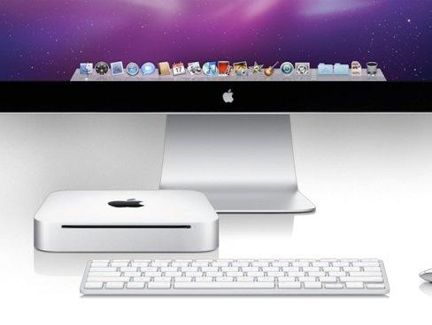 Apples neuer Mac mini im Detail
