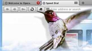 Opera-Update schließt gefährliche Sicherheitslücken