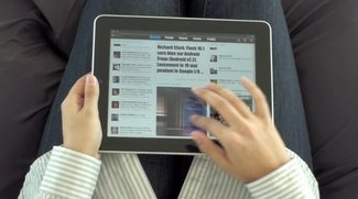 Unabhängige Facebook-App fürs iPad