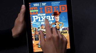 """Adobes """"Digital Viewer"""" erstellt iPad-Magazine"""