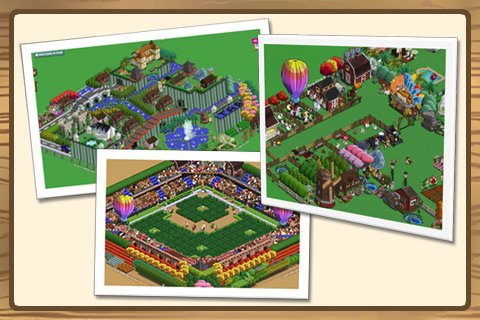 App of the Day: FarmVille by Zynga