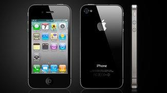 iPhone 4: Zweimal mehr Arbeitsspeicher als im iPad