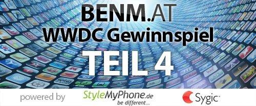BENM.AT WWDC 2010 Gewinnspiel - Teil 4