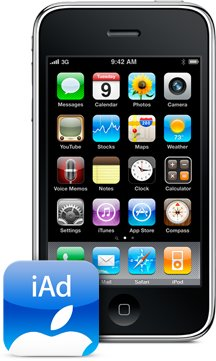 iAd: Heute startet Apples Werbenetzwerk