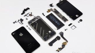 Ein iPhone 4 16GB kostet Apple $187.51