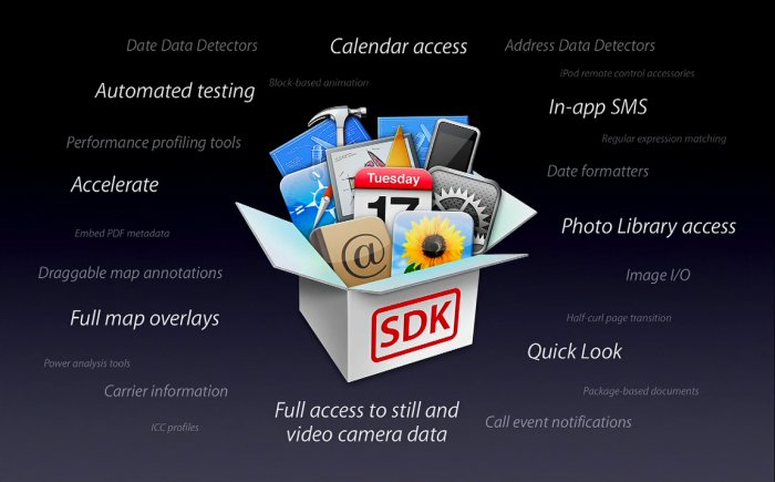Erste iOS4 Multitasking-Apps im AppStore