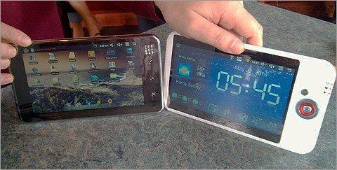 iPad: Immitate-Flut aus China