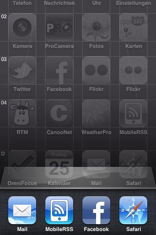 Braucht iOS4 mehr Akkuleistung?