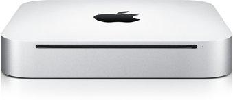 Neuer Mac mini: Kleiner, teurer, Unibody-Gehäuse
