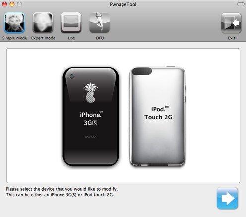 PwnageTool 4.0: iOS 4 Jailbreak für Mac released