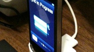 iPhone 2G Dock mit iPhone 4 kompatibel