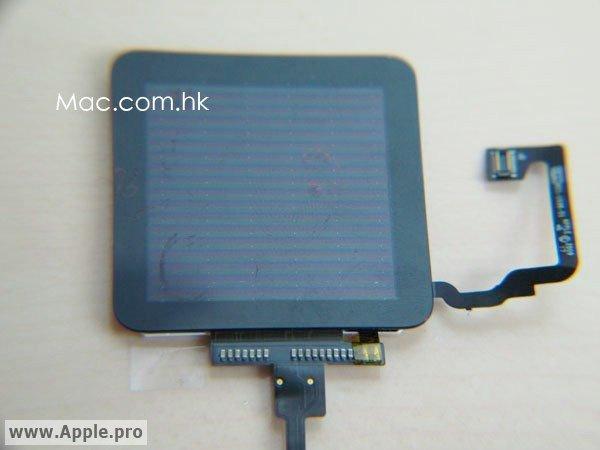 Taiwanesische Seite zeigt unbekanntes Apple Display