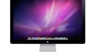 Apple stellt 27-Zoll-LED-Cinema-Display vor
