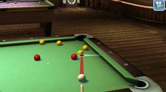 Pool Bar: Poolbillard für iPad und iPhone 4