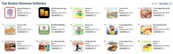 iTunes Betrugsfälle: Apple nimmt Stellung