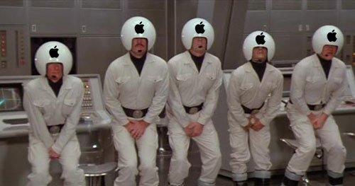 USA: Klage gegen Apple wegen Exklusivität