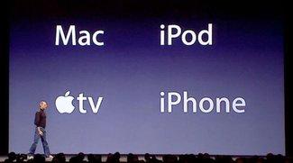 Gerüchteküche: Apple TV, iPod touch mit Kamera, iTunes Streaming