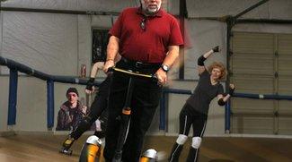 iPhone 4: Auch Steve Wozniak hat Empfangsprobleme