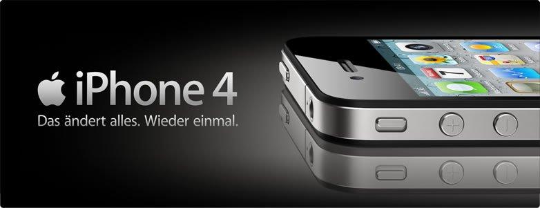 iPhone 4 Verkaufsstart: T-Mobile Austria mit Mitternachtsverkauf [Update]