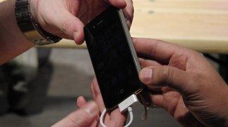 Empfangsprobleme: Offener Brief von Apple an iPhone 4-Besitzer