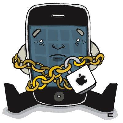 Apples Einstellung zum Jailbreak
