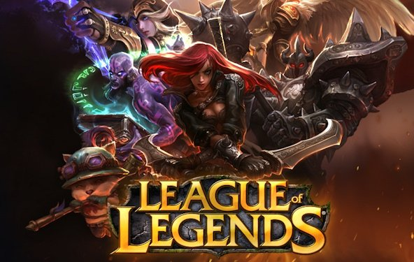 League of Legends: 8,2 Millionen Zuschauer im Finale