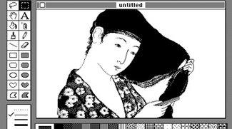 Zurück ins Jahr 1984: Quellcode von MacPaint und QuickDraw veröffentlicht