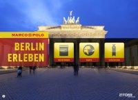 """Marco-Polo-Reiseführer """"Berlin erleben"""" kostenlos fürs iPad"""