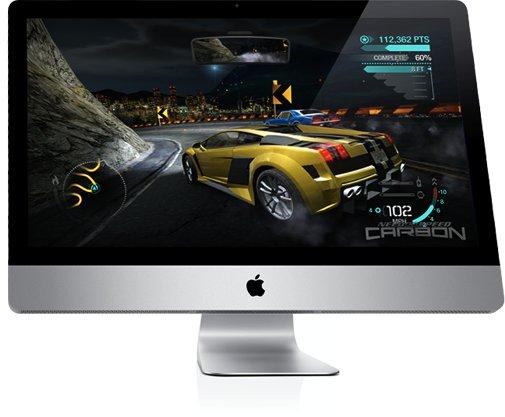 iMac und Mac Pro: Abschied von Nvidia in Desktop-Macs