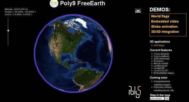 Poly9: Apple kauft Kartenspezialisten