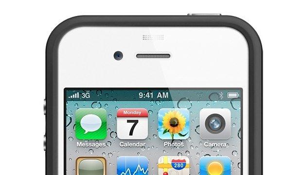 Apple: Verkaufsstart für weisses iPhone 4 verschiebt sich erneut