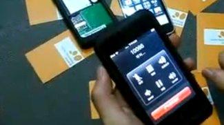 iPod touch wird iPhone - dank Plastikhülle