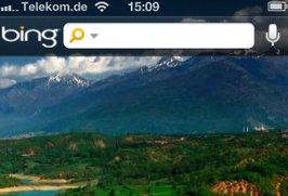 Yahoo-Suche liefert Bing-Ergebnisse, Microsoft sponsert Apps