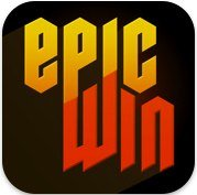 App of the Day: Epic Win