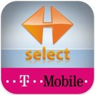 NAVIGON select T-Mobile Edition