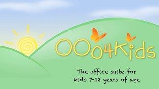 OOo4Kids: OpenOffice-Version für Kinder von 7 bis 12 Jahren